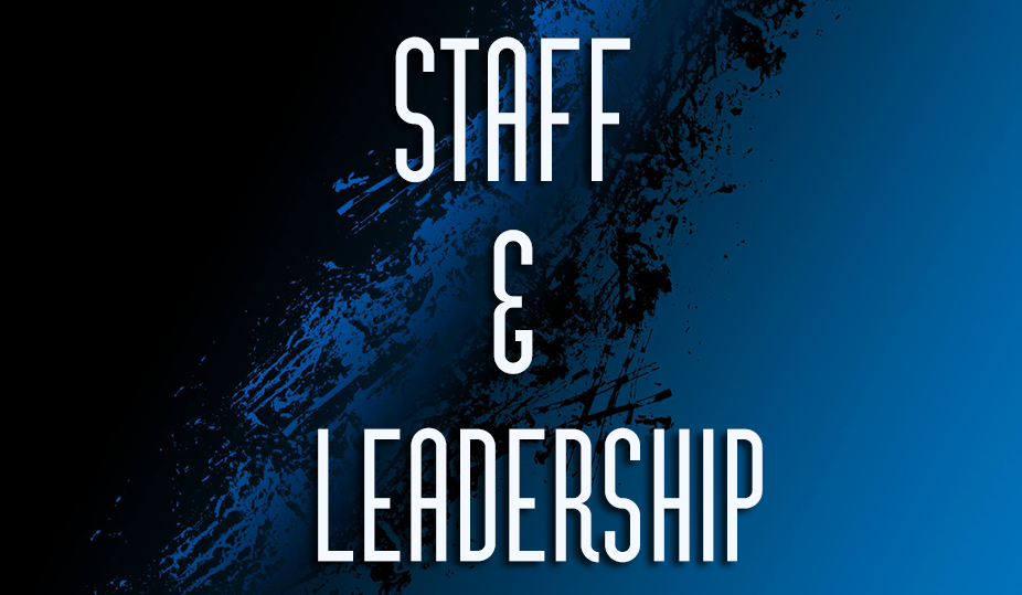 Staff & Leadership